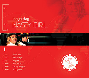 Nasty Girl by Inaya Day