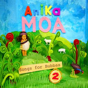 A Haka Ma cover art