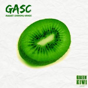 August - Original Mix by Gasc