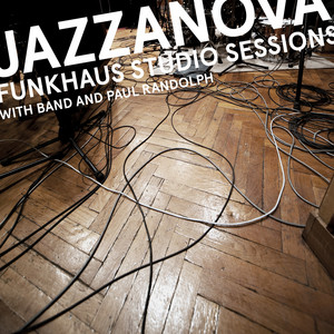 Let Me Show Ya - Funkhaus Sessions by Jazzanova