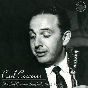 The Carl Coccomo Songbook, 1952-1955 album