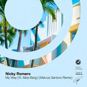 My Way (ft. Alice Berg) [Marcus Santoro Remix]