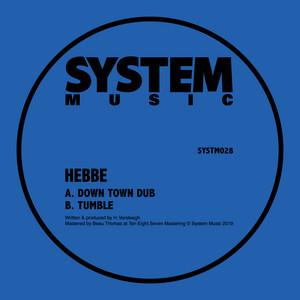 Down Town Dub / Tumble