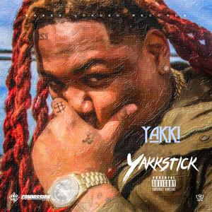 Yakkstick