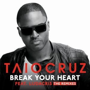 Break Your Heart (The Remixes)