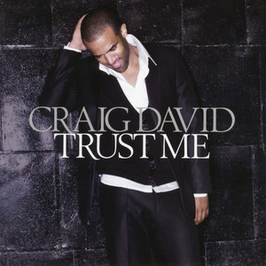 Craig David - Hot stuff