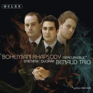 Benaud Trio: Bohemian Rhapsody