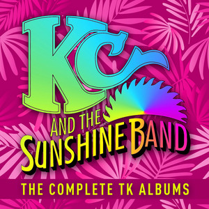 That's the Way (I Like It) by KC & The Sunshine Band