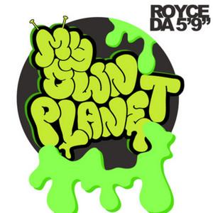 My Own Planet (feat. Big Sean & Mr. Porter)