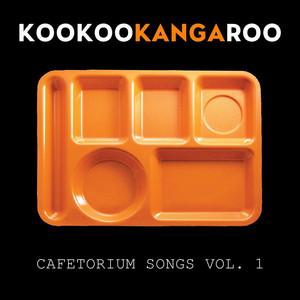 Cafetorium Songs, Vol. 1