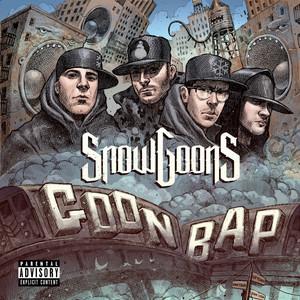 Goon Bap album