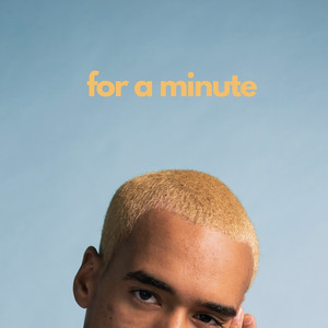 For A Minute cover art