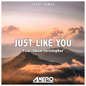 Just Like You (Axero Remix)