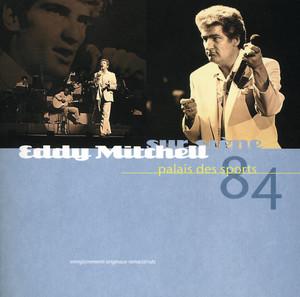Palais Des Sports 84 album
