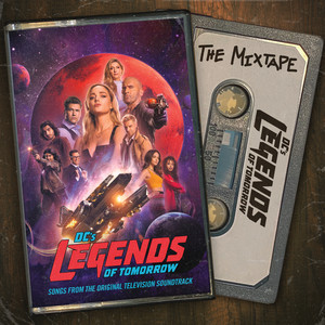 DC's Legends of Tomorrow Cast