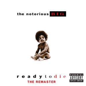 Notorious B.I.G – Suicidal Thoughts (Studio Acapella)