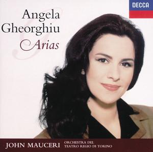"""Mefistofele / Act 3: """"L'Altra Notte"""" by Arrigo Boito, Angela Gheorghiu, Orchestra del Teatro Regio di Torino, John Mauceri"""