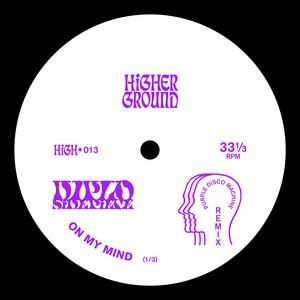 On My Mind - Purple Disco Machine Remix by Diplo, SIDEPIECE, Purple Disco Machine