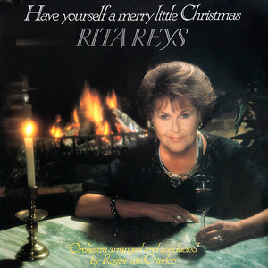 Have Yourself A Merry Little Christmas album