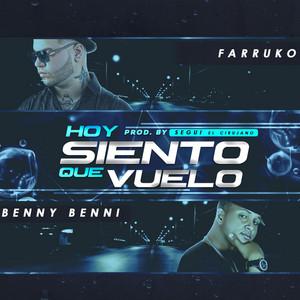 Hoy Siento Que Vuelo (feat. Farruko)