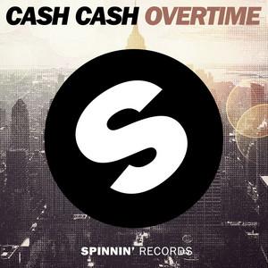 Overtime (Radio Edit)