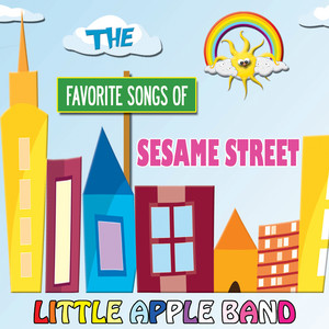 The Favorite Songs Of Sesame Street