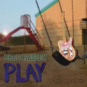 Brad Paisley ft. Keith Urban – Start A Band (Studio Acapella)