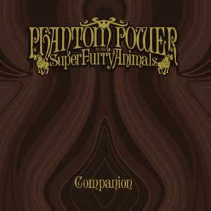 Phantom Power album