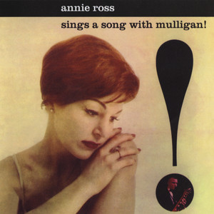 Sings A Song With Mulligan album
