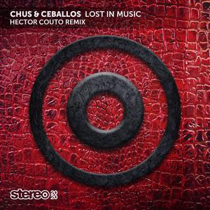 Cevin Fisher – Lost In Music (Studio Acapella)