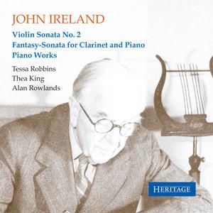 Violin Sonata No.2 in A Minor: I. Allegro