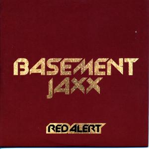 Red Alert - Jaxx Radio Mix cover art