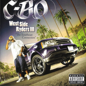 West Side Ryders 3 (The Southeast Connection) album