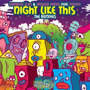 Laidback Luke – night like this (Acapella)