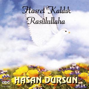 Hasret Kaldık Rasulullaha cover art