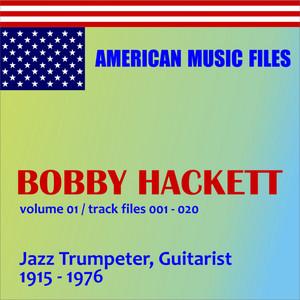 Bobby Hackett - Volume 1 album