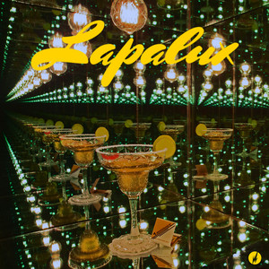 Midnight Peelers by Lapalux