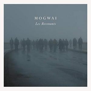 The Huts by Mogwai