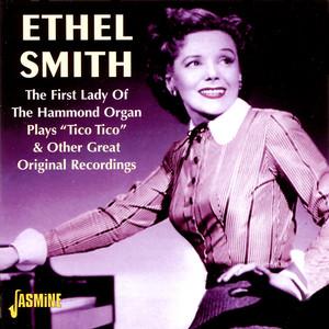 The First Lady of the Hammond Organ album