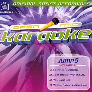 Karaoke Jump5
