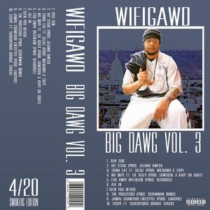 Big Dawg (Volume 3)