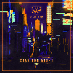 Stay The Night (VIP)
