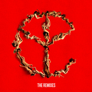Blood for Mercy (Remixes) album