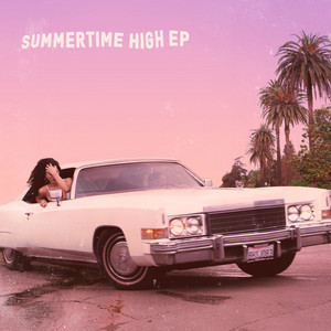 Summertime High EP