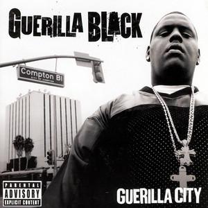 Guerilla Nasty by Guerilla Black, Jazze Pha, Brooke Valentine