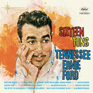 Sixteen Tons cover art