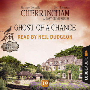 Ghost of a Chance - Cherringham - A Cosy Crime Series: Mystery Shorts 19 (Unabridged) Audiobook