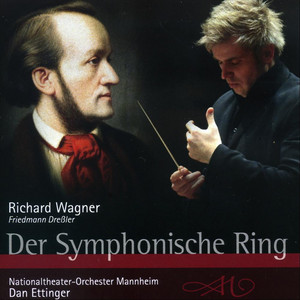"""Siegfried: Act I - """"Prelude"""" by Dan Ettinger & The Orchestra of National Theater Mannheim"""