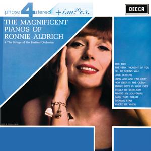 The Magnificent Pianos Of Ronnie Aldrich album