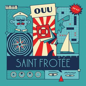 Saint Frotée